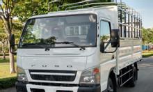 Xe tải Nhật Bản Mitsshubitshi FUso Canter 6.5 tải trọng 3,5 tấn mới