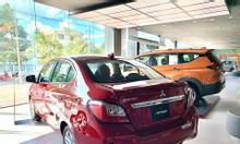 Mitsubishi Attrage nhập khẩu nguyên chiếc, trả trước 100 triệu