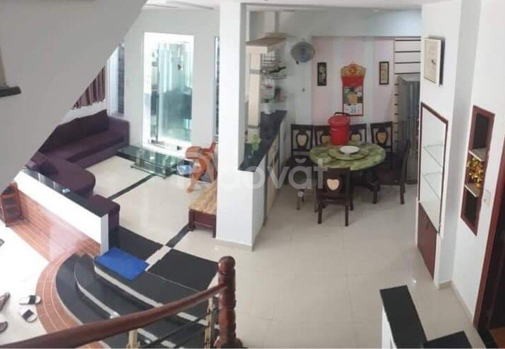 Kẹt tiền cần bán nhà Quận Tân Bình, 60m2, Âu Cơ, 4 tầng, 0932678040