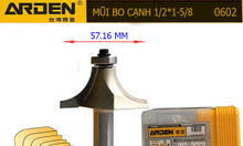 Mũi bo cạnh Arden 0602 1/2*1-5/8 Cốt 12.7mm