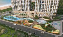 Căn hộ biển tại Resort The Apus Phước Hải đang thu hút nhà đầu tư