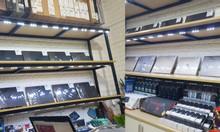 Hà Nội  thanh lý 50 chiếc laptop cũ Ship COD toàn quốc