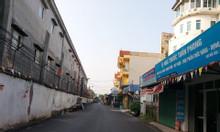 Cần bán đất ngay, tại tổ dân phố Phú Mỹ, DT 80m2 mốc giới rõ ràng
