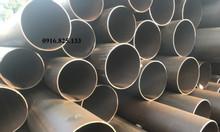 LÔ: sắt phi 406x6.35, ống đúc 406x6.35li, Dn400xsch20, ống thép phi 40