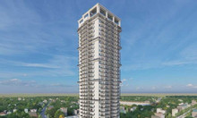 Mở bán chung cư Thái Nguyên Tower - Tp. Thái Nguyên