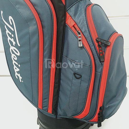 Túi gậy đựng golf titleist lightweight cart bag