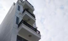 Nhà bán đường Hà Huy Giáp phường Thạnh Lộc quận 12