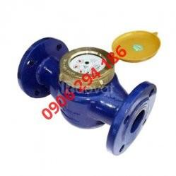Đồng hồ lưu lượng nước và định nghĩa