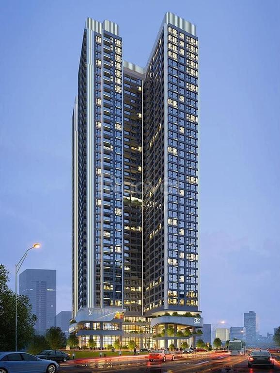 500 triệu nhận ngay căn hộ 2 phòng ngủ tại Hoàng Huy Grand Tower