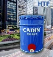 Tìm đại lý Sơn PU đa năng Cadin không cần lót cho bê tông sắt thép