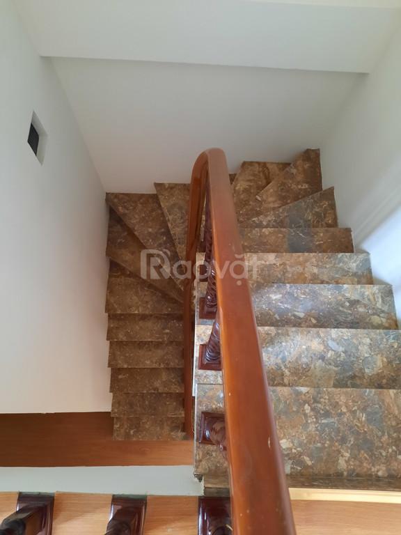 Chính chủ cần bán nhà phố Đại La, Hai Bà Trưng, 32m2, 4 PN