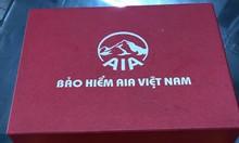In logo lên ly thủy tinh giá rẻ tại Quảng Ngãi