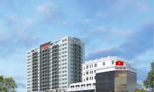 Chung cư Thành Công Tower số 1 TTTP Thái Bình