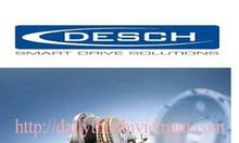 Nhà cung cấp hộp số  Desch