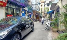 Bán nhà phố Vũ Tông Phan 46m2 ngõ thông ô tô giá nhỉnh 4 tỷ.