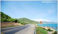 Đất nền ven biển giá tốt gần KCN Cà Ná Ninh Thuận