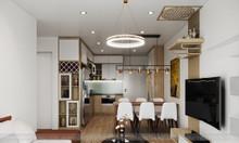 Combo thiết kế nội thất chung cư Vinhomes Smart City chỉ từ 79 triệu