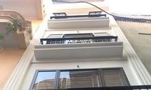 Bán nhà Khương Đình, 30.1 m2, chủ nhà tự xây dựng, ngõ oto, kinh doanh