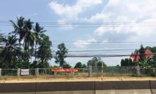 Bán đất mặt tiền Quốc Lộ 1A huyện Xuân Lộc, Đồng Nai, tiện KD đa ngành