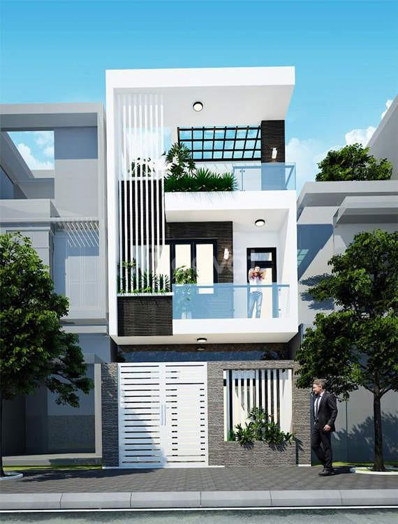 Nhà bán hẻm 3m Hoà Hưng, P15, Q10