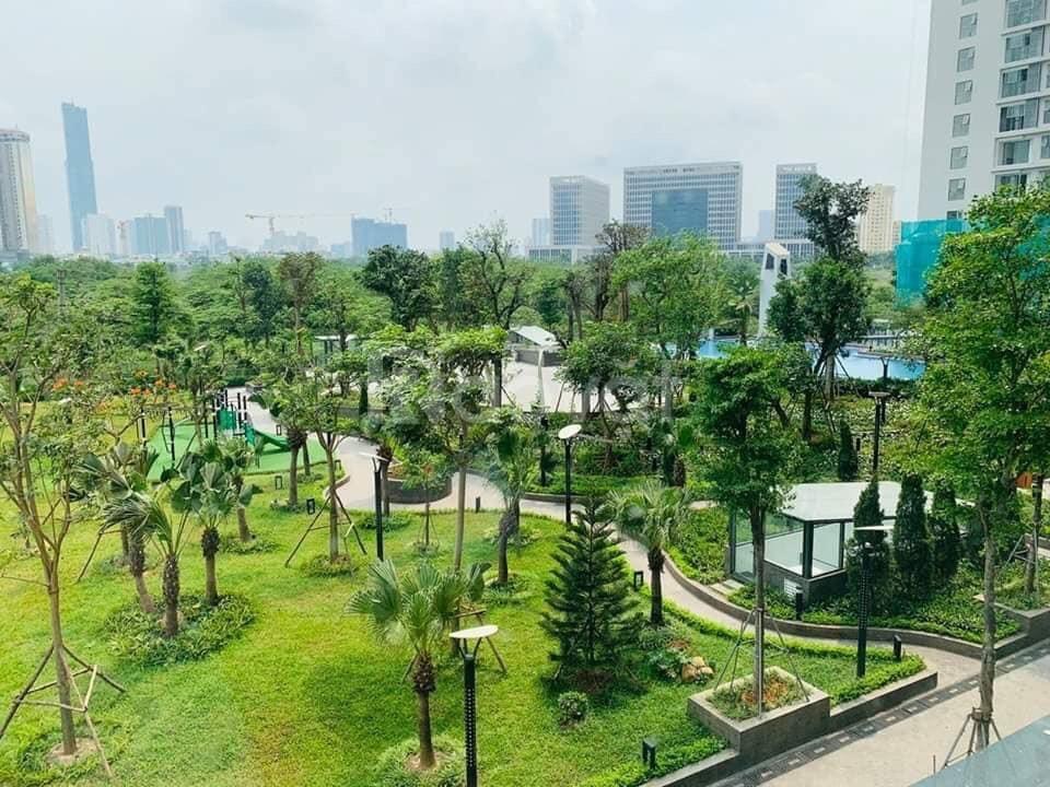 Mỹ Đình Pearl 3PN 105m2 view công viên chỉ 30% nhận nhà ngay