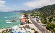 Cơ hội đầu tư có 1 không 2 gần cảng biển quốc tế Cà Ná