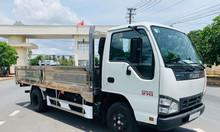 Xe tải Isuzu QKR270 thùng lửng trả trước 20% nhiều ưu đãi