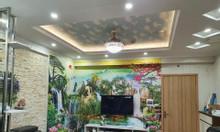Chính chủ cần bán căn hộ góc full nội thất đẹp khu đô thị Thanh Hà