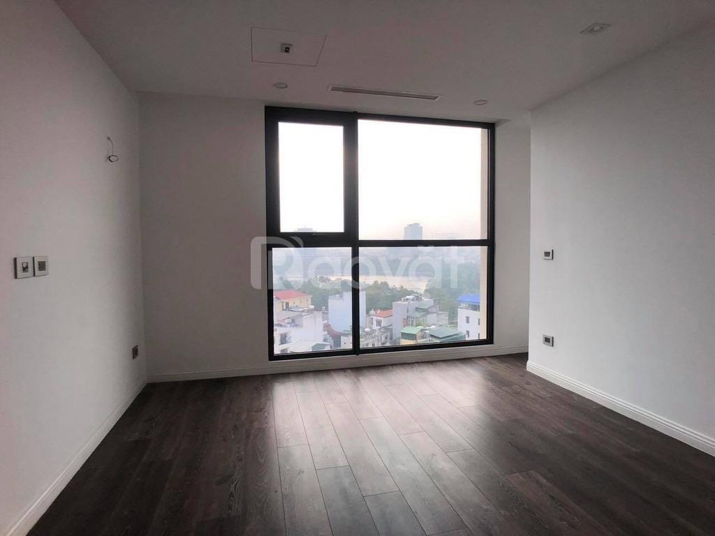 Bán căn hộ HDI Lê Đại Hành 95m2 giá 7 tỷ