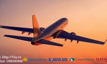 Vé máy bay khuyến mãi vietjet air