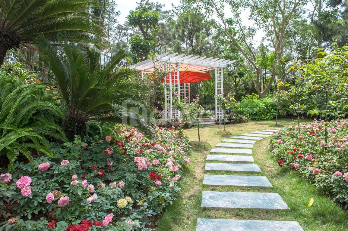 Bán biệt thự nghỉ dưỡng Flamingo 150m2 view sân golf  5.5 tỷ