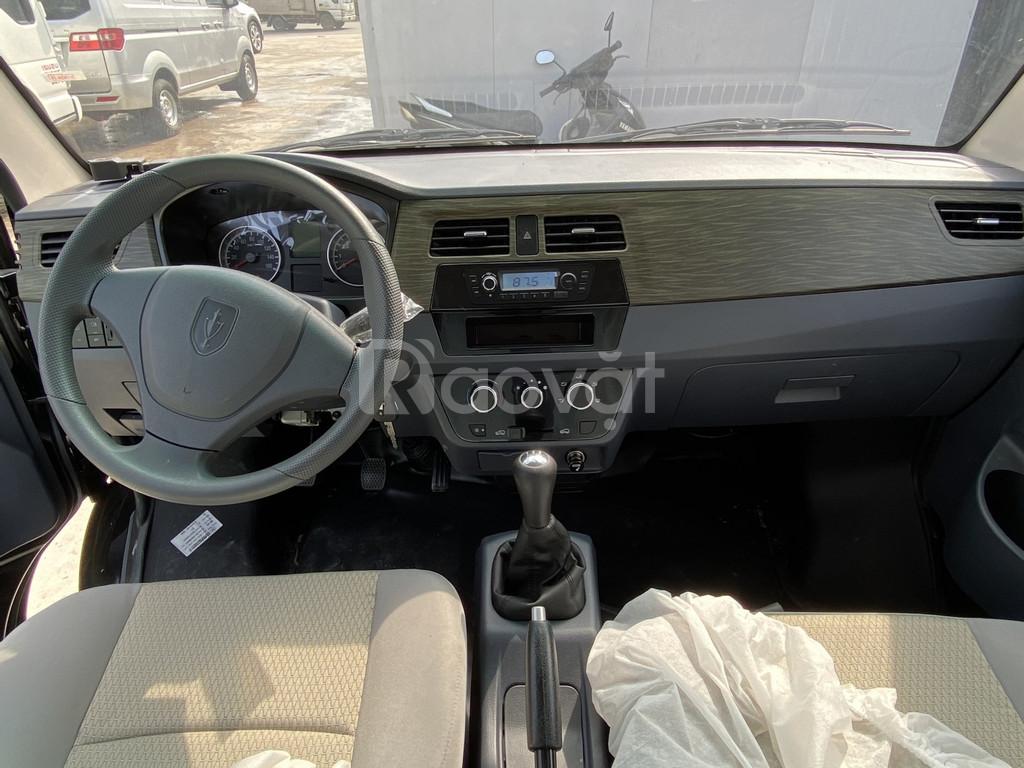 Mua xe bán tải Van Dongben X30 5 chỗ l hỗ trợ trả góp đến 80%