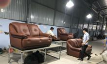 Bọc ghế sofa giá bao nhiêu TPHCM