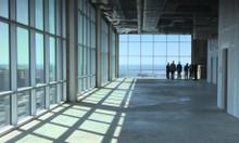 1.000m2 sàn thông suốt gần hồ Giảng Võ cho thuê văn phòng kinh doanh