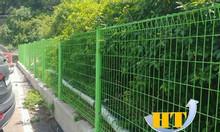 Hàng rào lưới hàn chập D4, D5, D6