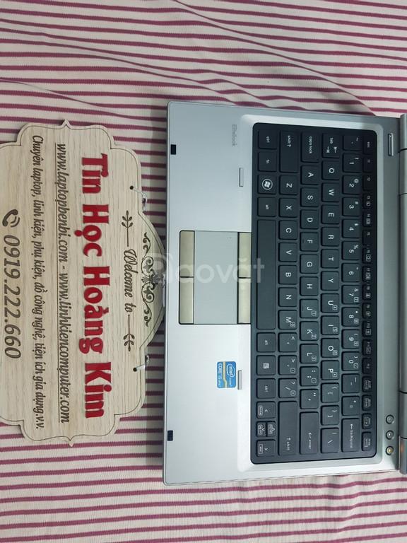 HP Elitebook 2560p core i5, 4G, 250GB, 12.5inch, webcam