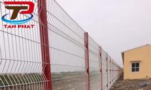 Lưới hàng rào, sản xuất và lắp đặt lưới thép hàng rào giá rẻ