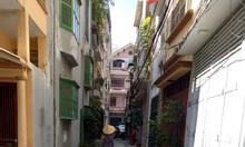 Nhà phân lô, ô tô đỗ cửa Vương Thừa Vũ, Thanh Xuân 56m x 4T
