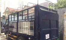 Xe tải Jac 2 tấn gắn bửng nâng hàng giá rẻ gọi ngay