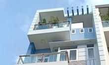 Bán nhà mặt tiền đường số 26, phường 12, quận Gò Vấp