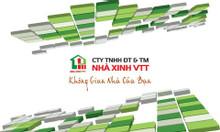 Nhà Xinh vtt tuyển dụng 5 nhân viên kinh doanh bán dự án