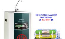 Máy lọc nước RO Tinh khiết & Tạo khoáng - KG108A
