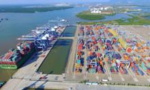 Chính chủ sang nhượng đất nền sổ đỏ Biển Cà Ná, gần cụm cảng quốc tế