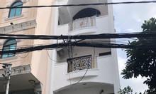 Bán nhà 373/9 Nguyễn Trãi, Phường Nguyễn Cư Trinh, Quận 1, HCM