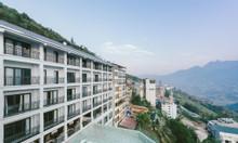 2N1Đ Bamboo Sapa Hotel chỉ với 990.000đ gồm ăn sáng