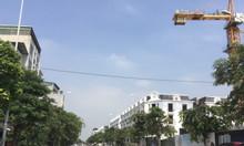 Chính chủ cần bán 189m2 mặt phố Thành Trung - Trâu Quỳ - Gia Lâm - HN
