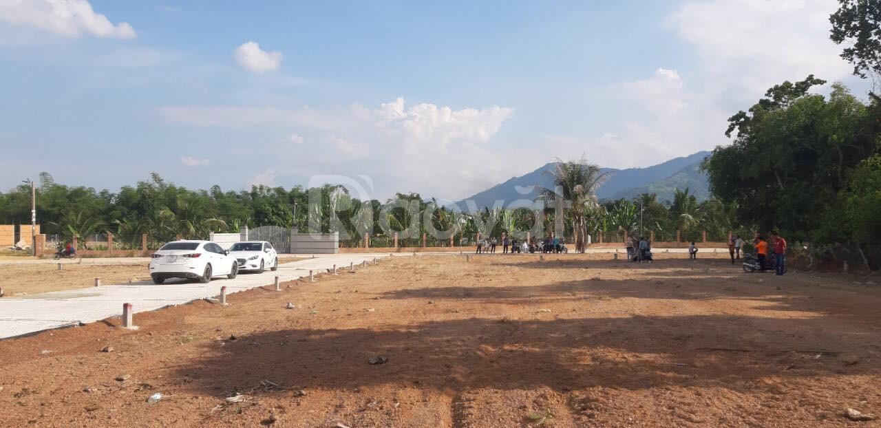 Bán đất Diên Lộc, Diên Khánh, giá chỉ 270 triệu