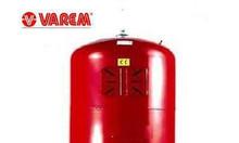 Cung cấp bình tích áp nhập khẩu của hãng Varem