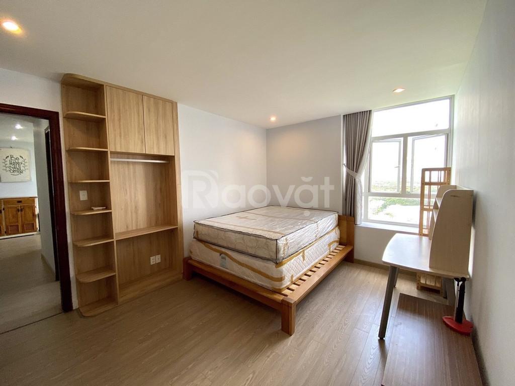 Bán gấp căn hộ 2 phòng ngủ chung cư The Easter City Tầng 22