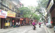 Bán nhà mặt phố Hoàng Văn Thái 45m2*6 tầng kinh doanh sầm uất
